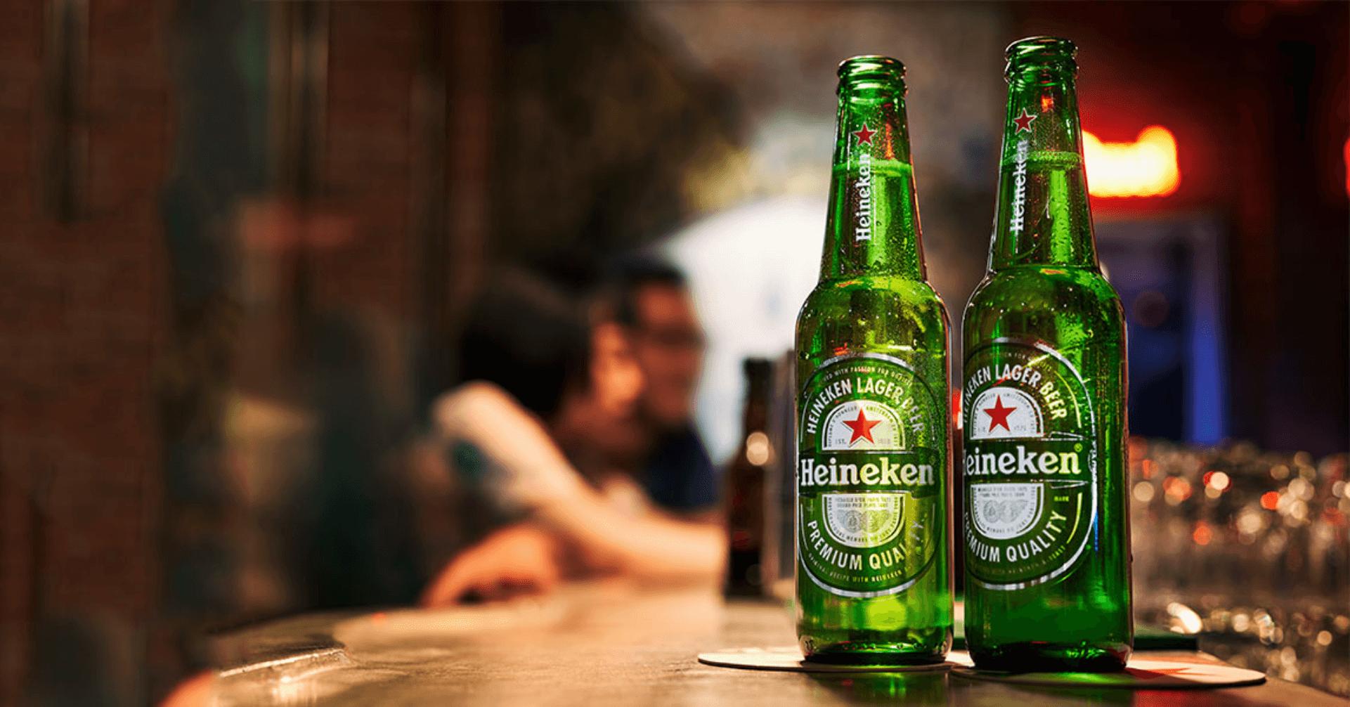 Heinekencorporate Case Study