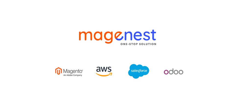 Magenest - đối tác Magento