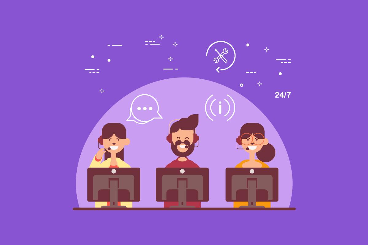 7 cách chăm sóc khách hàng hiệu quả cho doanh nghiệp