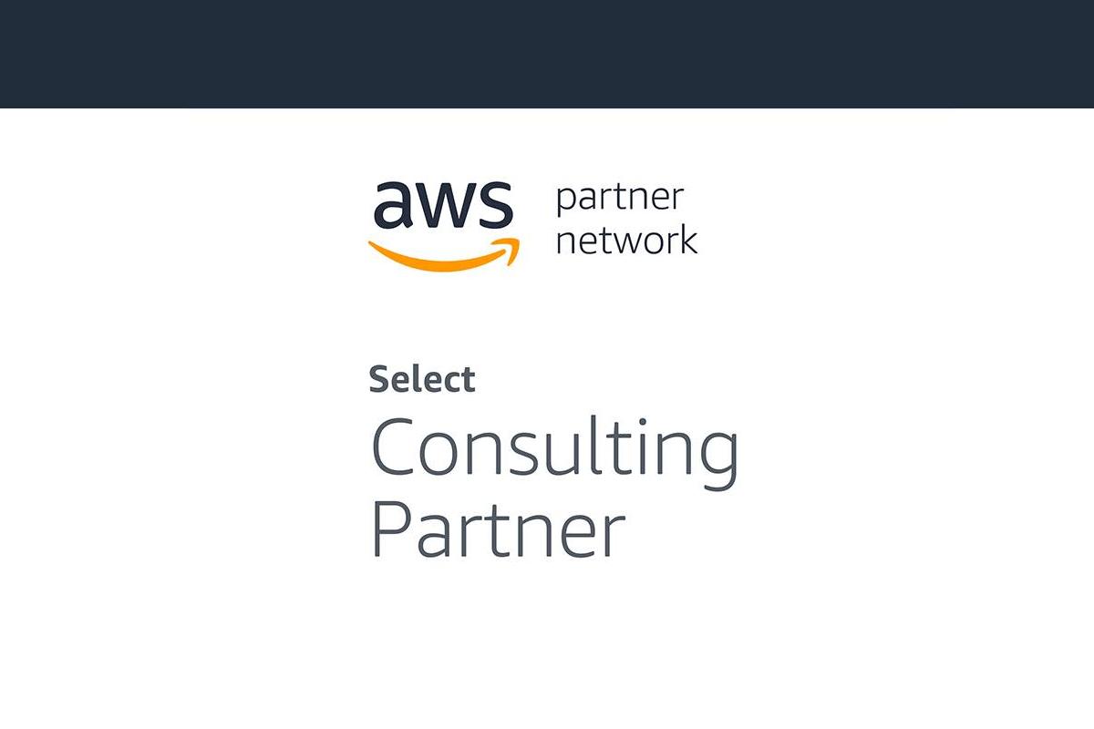 AWS Select Consulting Partner- Đối tác ủy quyền chính thức của Amazon Web Services tại Việt Nam