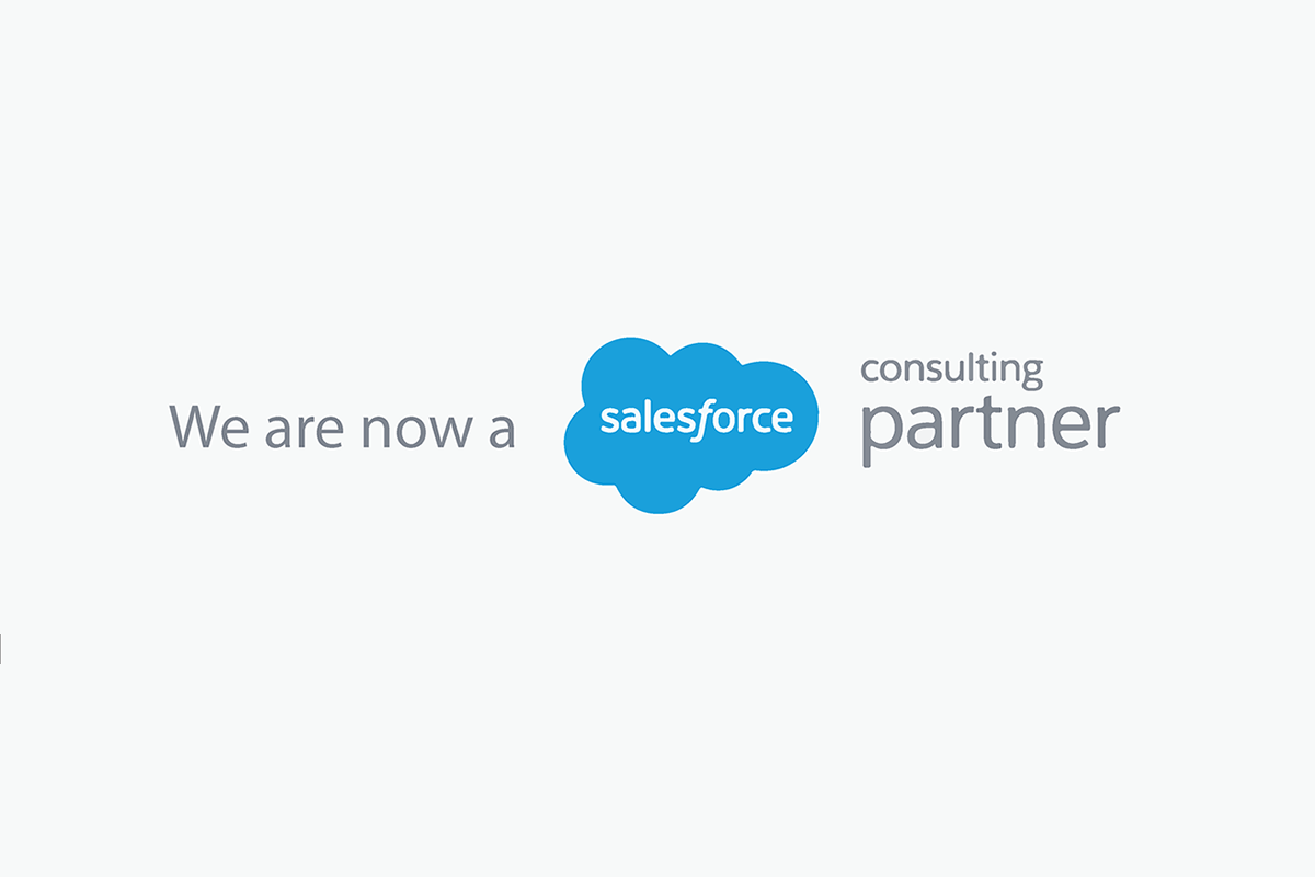 Đối tác Salesforce: Magenest là đối tác tư vấn của Salesforce