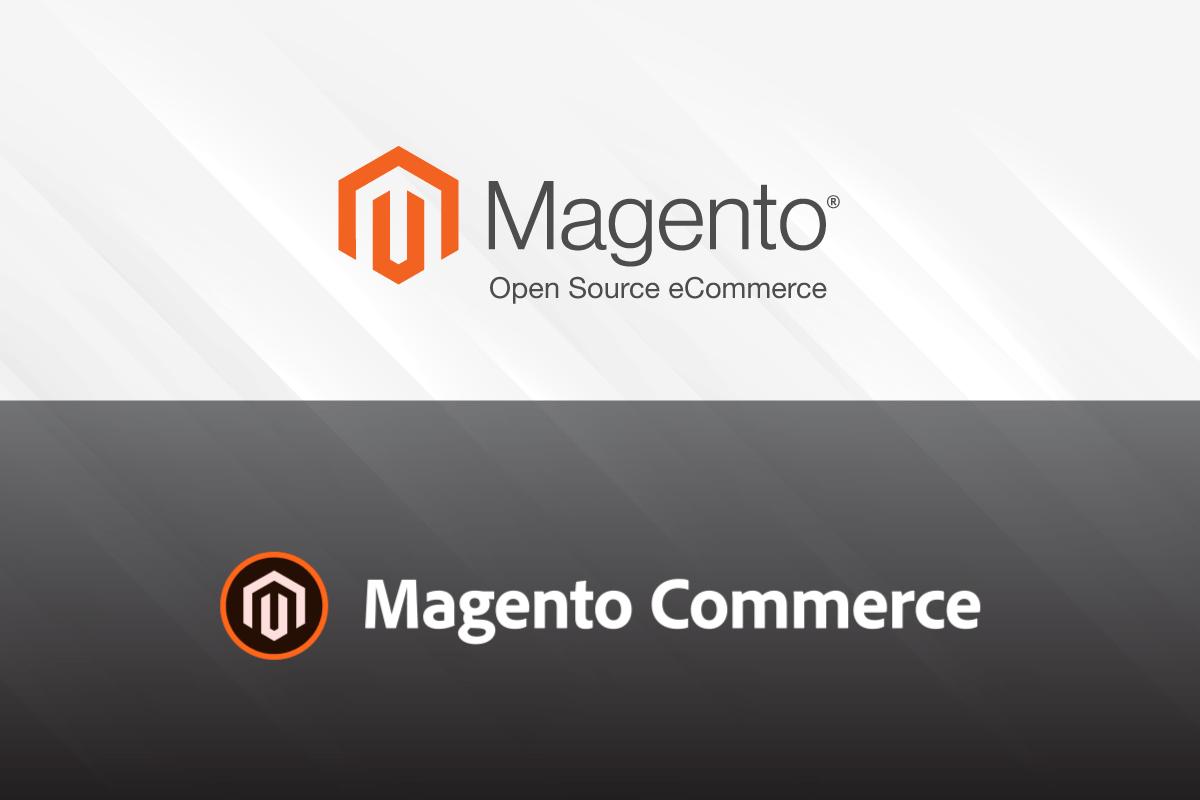 Magento Open-source vs Magento Commerce: Lựa chọn nào dành cho doanh nghiệp