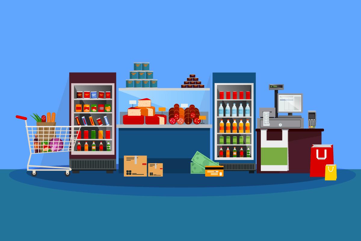 10 điều cần ghi nhớ để thành công trong thương mại điện tử bách hóa Grocery eCommerce