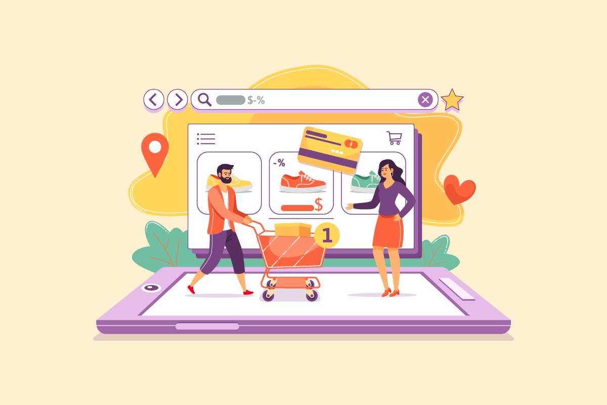 8 cách để cải thiện dịch vụ chăm sóc khách hàng trực tuyến