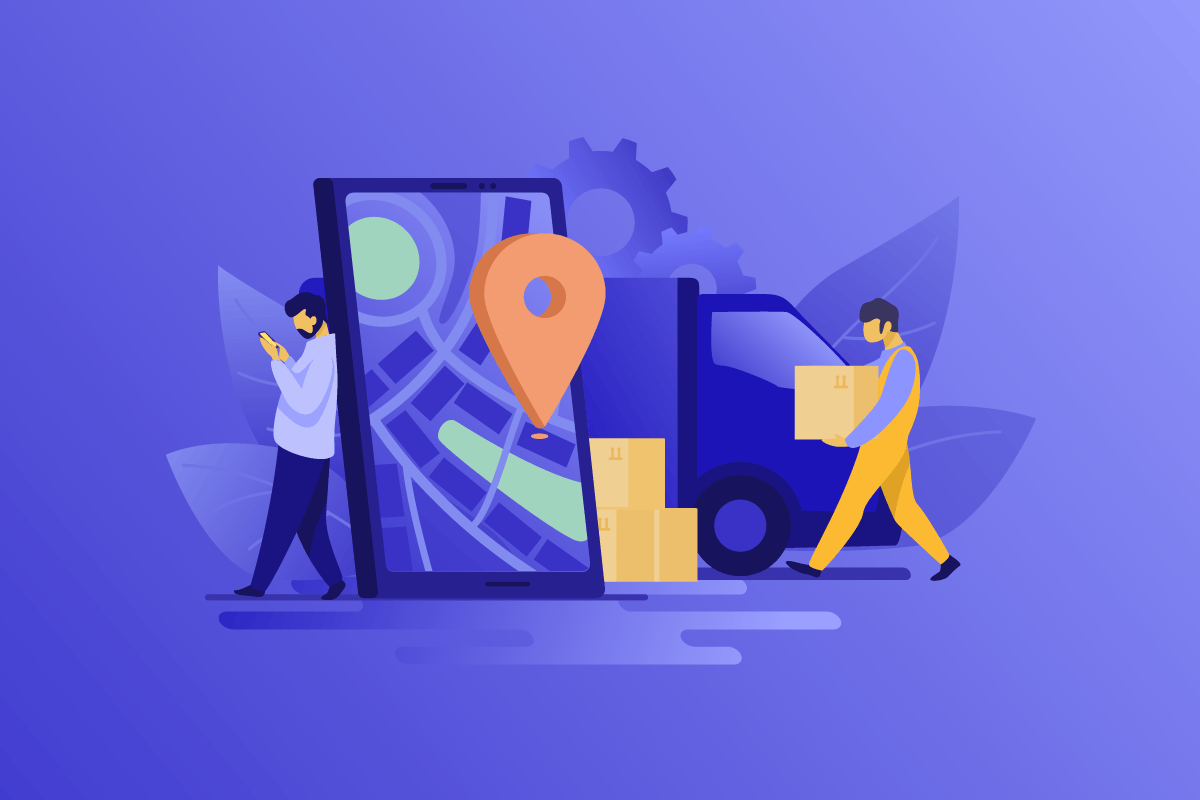Giải pháp giao hàng thương mại điện tử - những kỳ vọng và tương lai