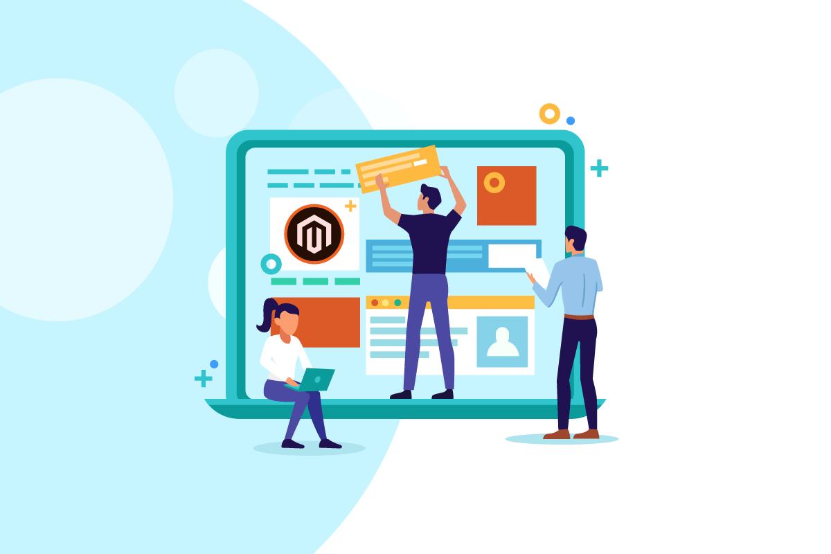 Hướng dẫn thiết kế website thương mại điện tử chuyên nghiệp bằng Magento