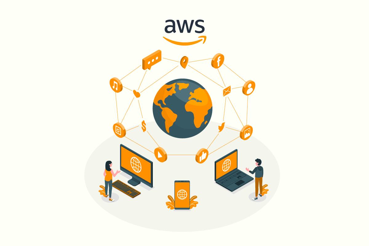 Các đối tác APN tham gia với mô hình đối tác kết nối trực tiếp AWS như thế nào