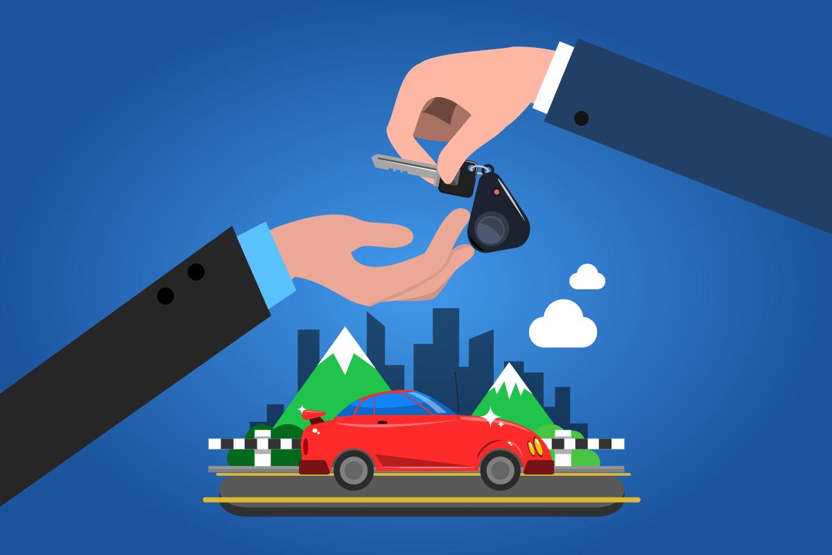 Thương mại điện tử ô tô: Kinh doanh và bán ô tô online