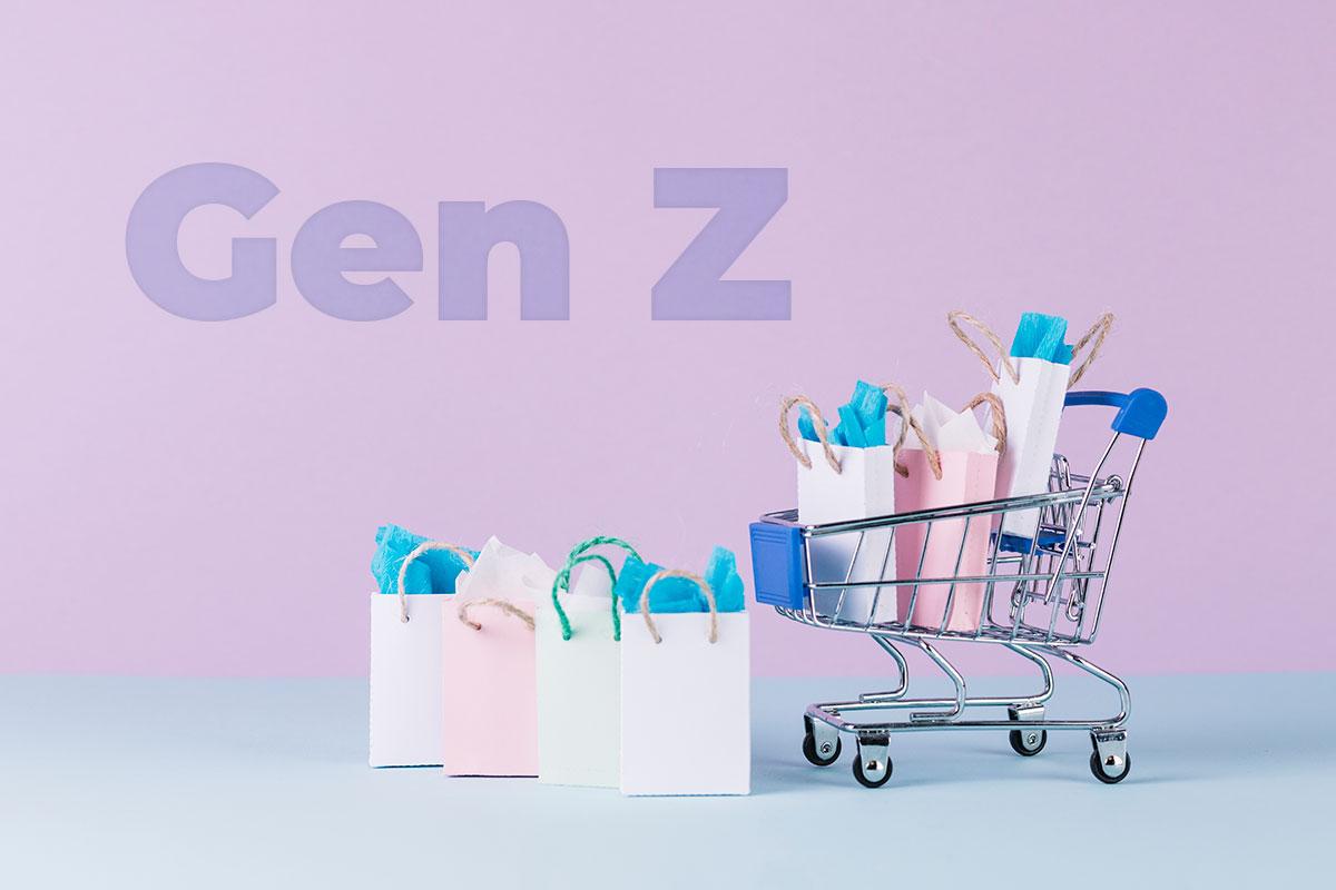 Thương mại điện tử với Thế hệ Z
