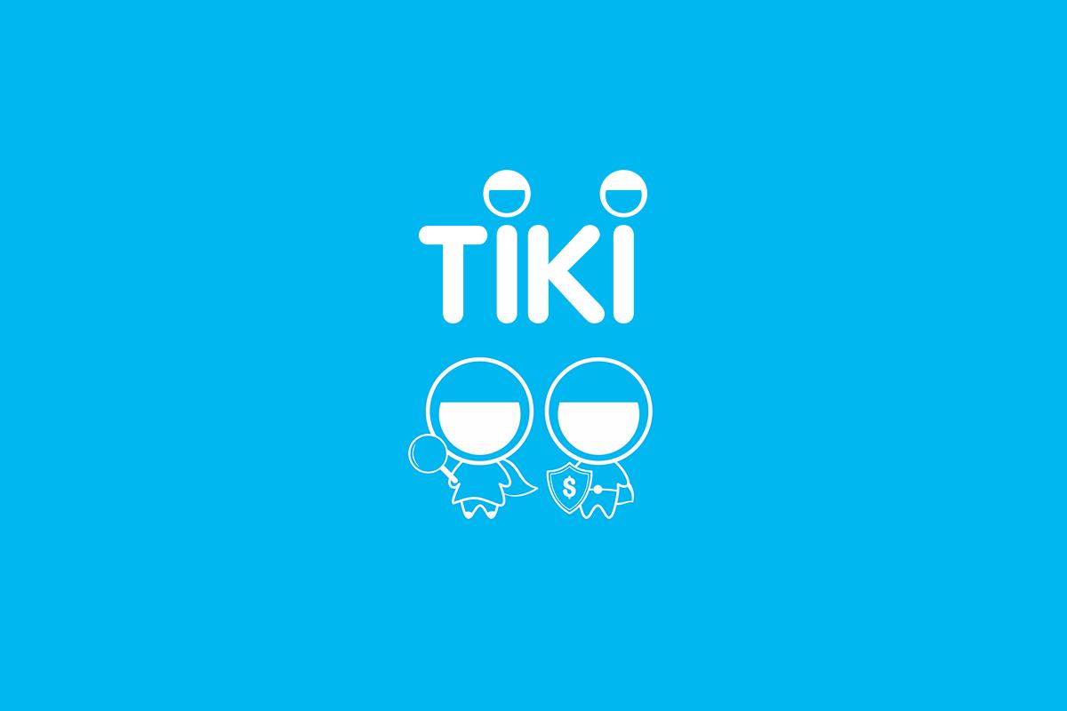 Thương mại điện tử Tiki: Website eCommerce của Tiki
