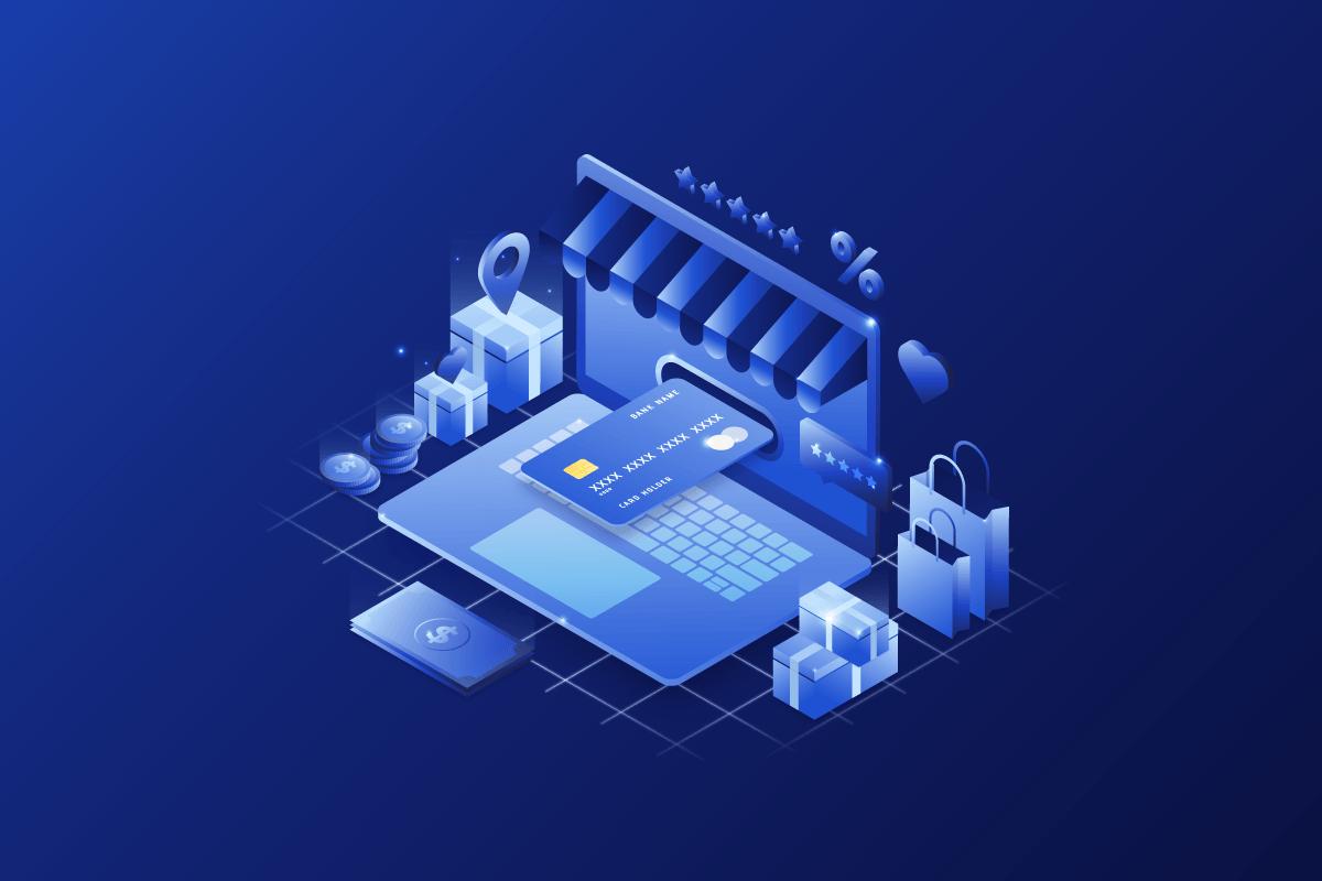 Định hình thị trường thương mại điện tử 2020