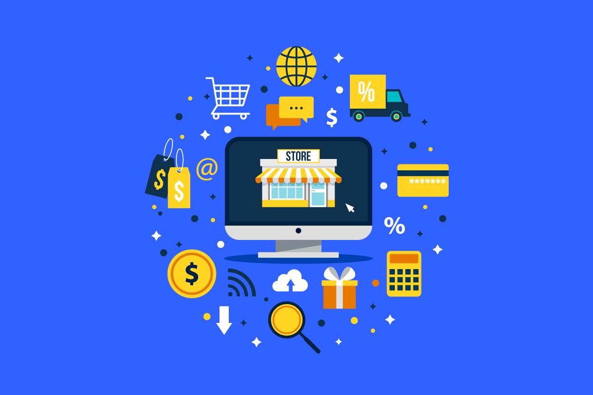 Lựa chọn nền tảng thương mại điện tử
