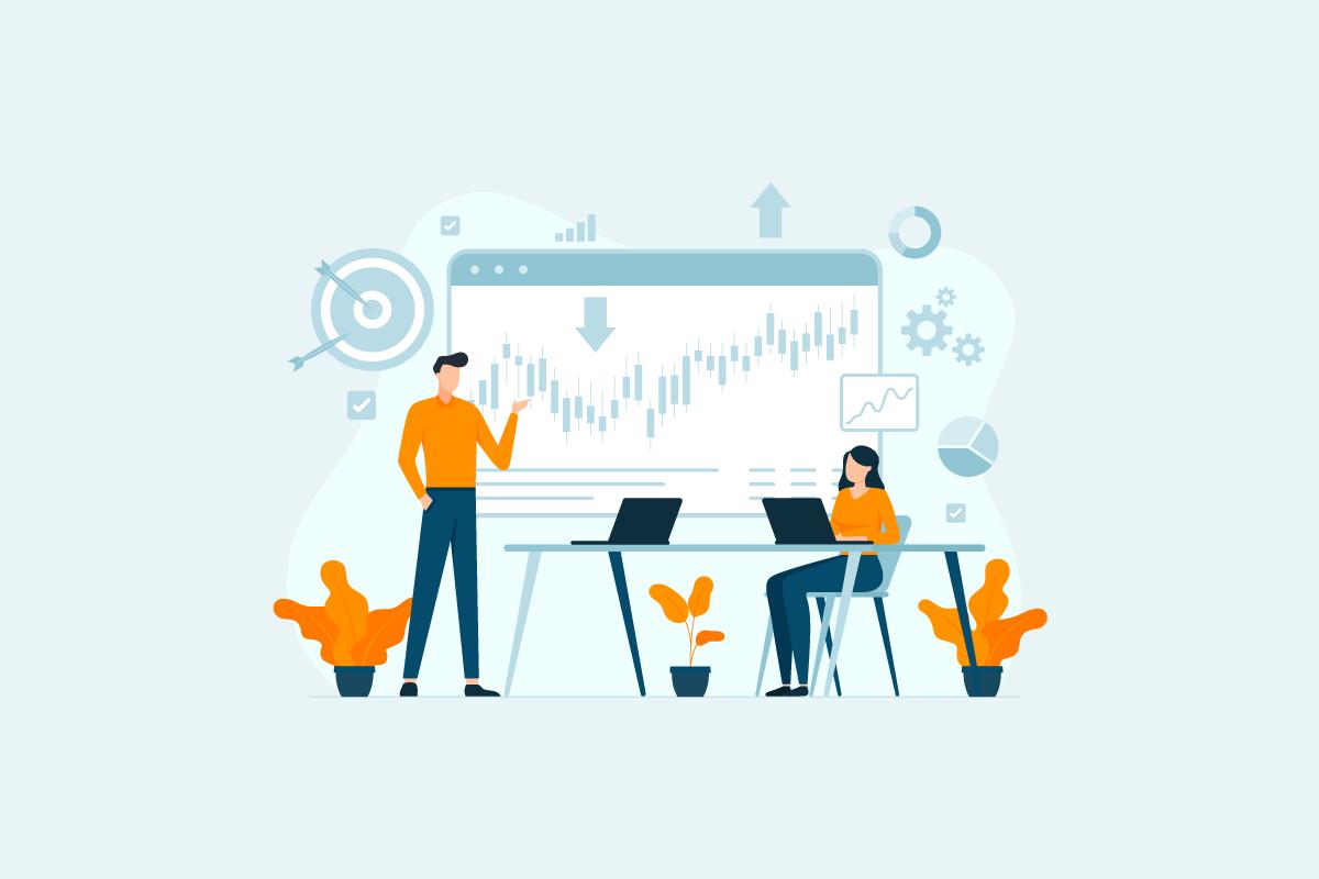 Vai trò của thương mại điện tử B2B