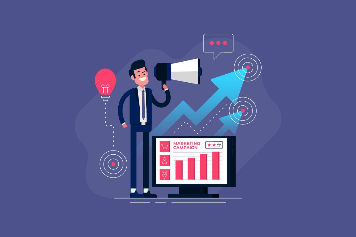 Xu hướng Marketing online tất yếu 2020