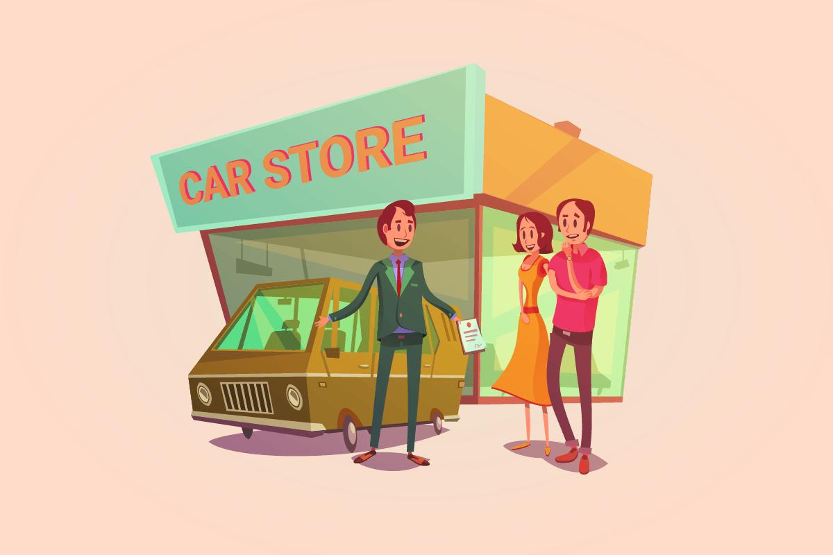 Vai trò của thương mại điện tử trong phụ tùng ô tô