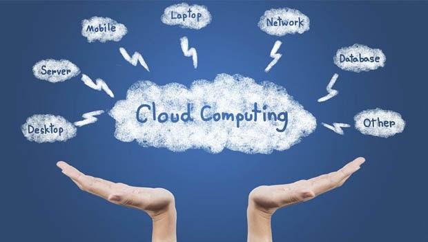 Hệ thống điện toán đám mây
