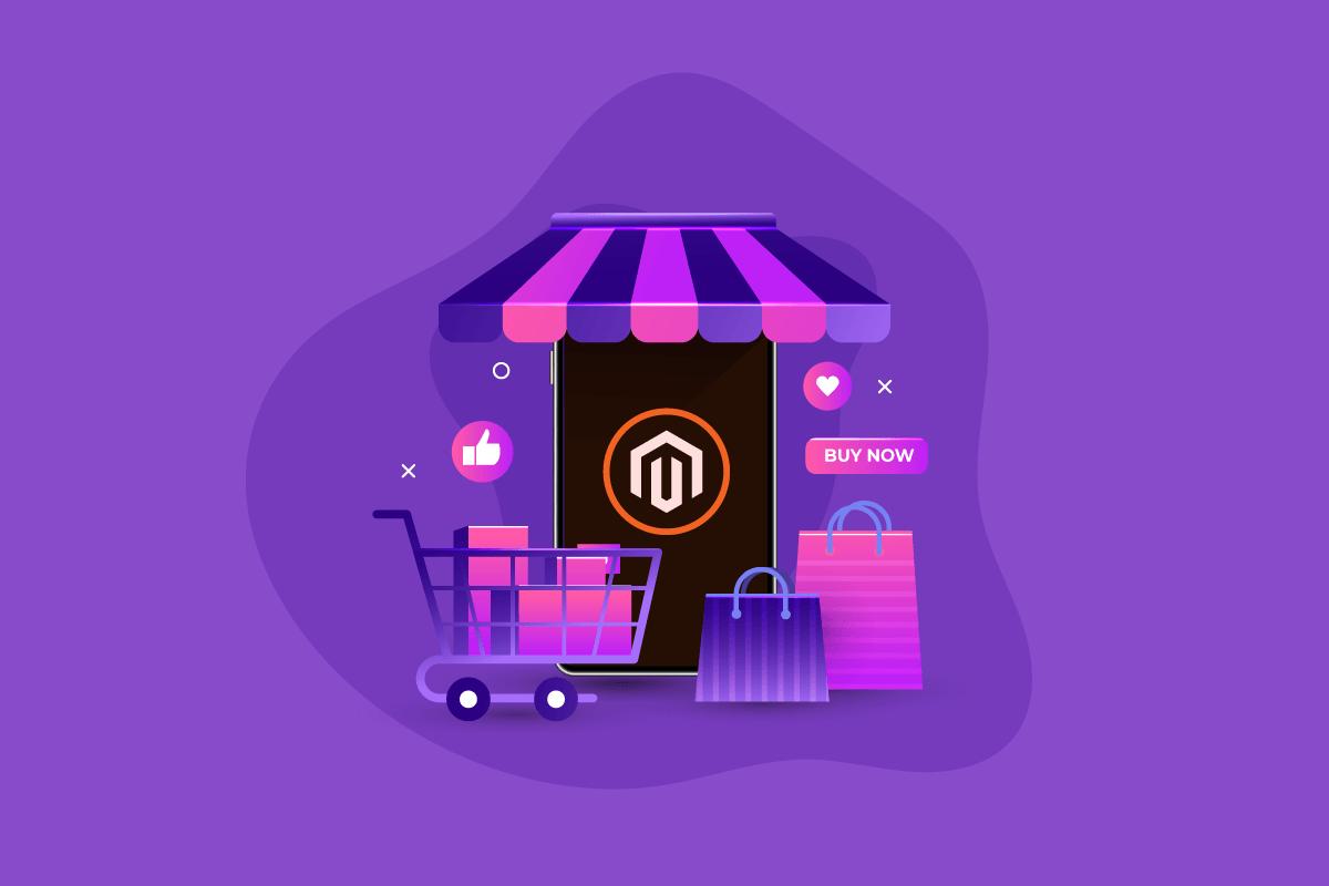 Website Magento