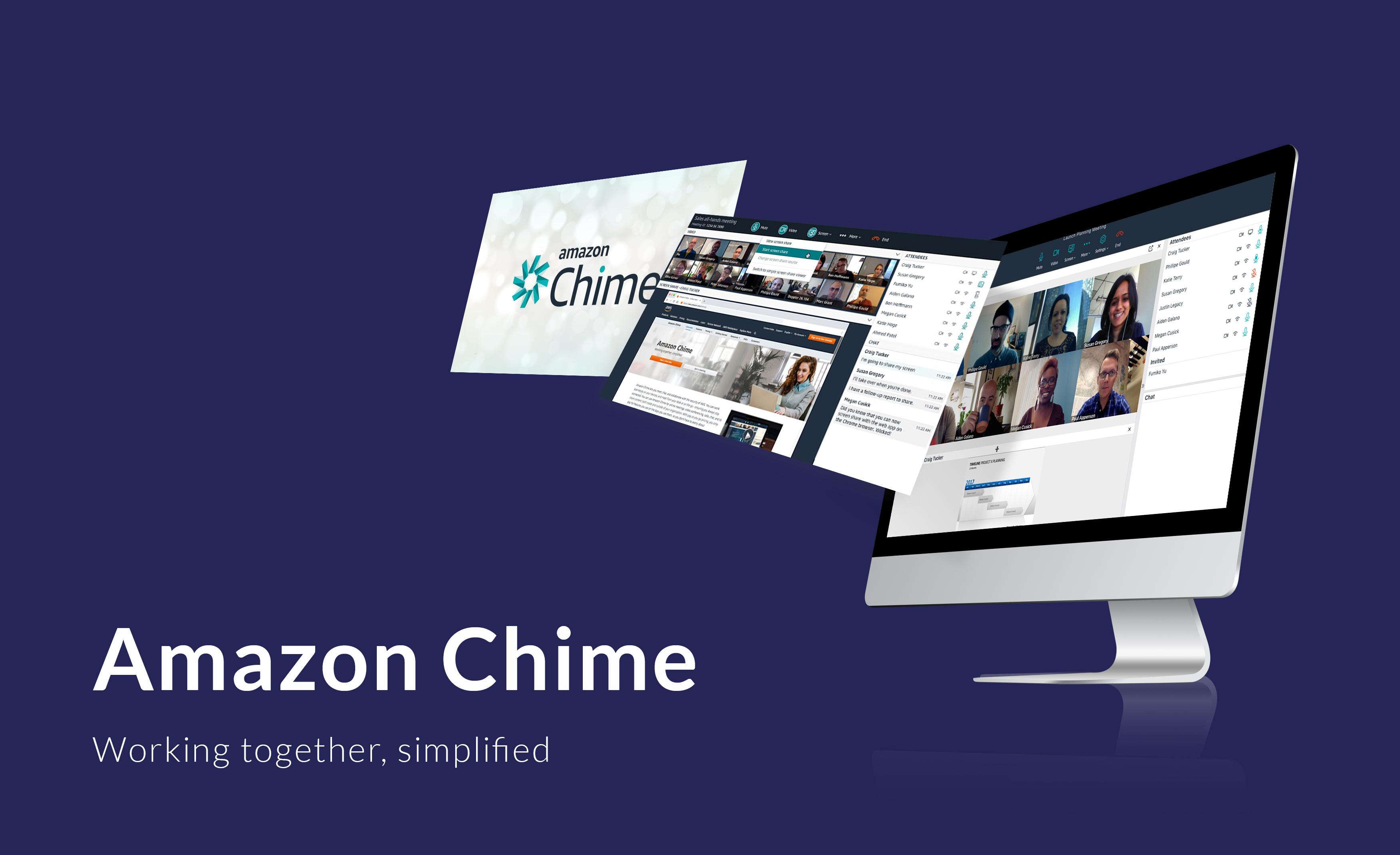 Amazon Chime