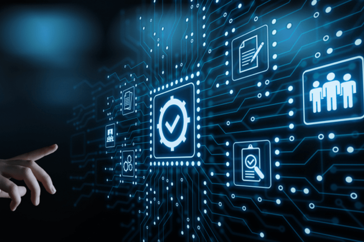 Digital transformation technologies