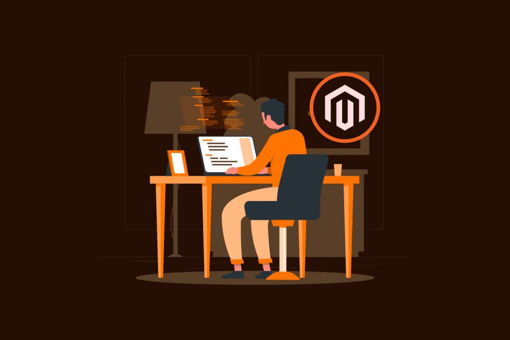 Magento 2 development
