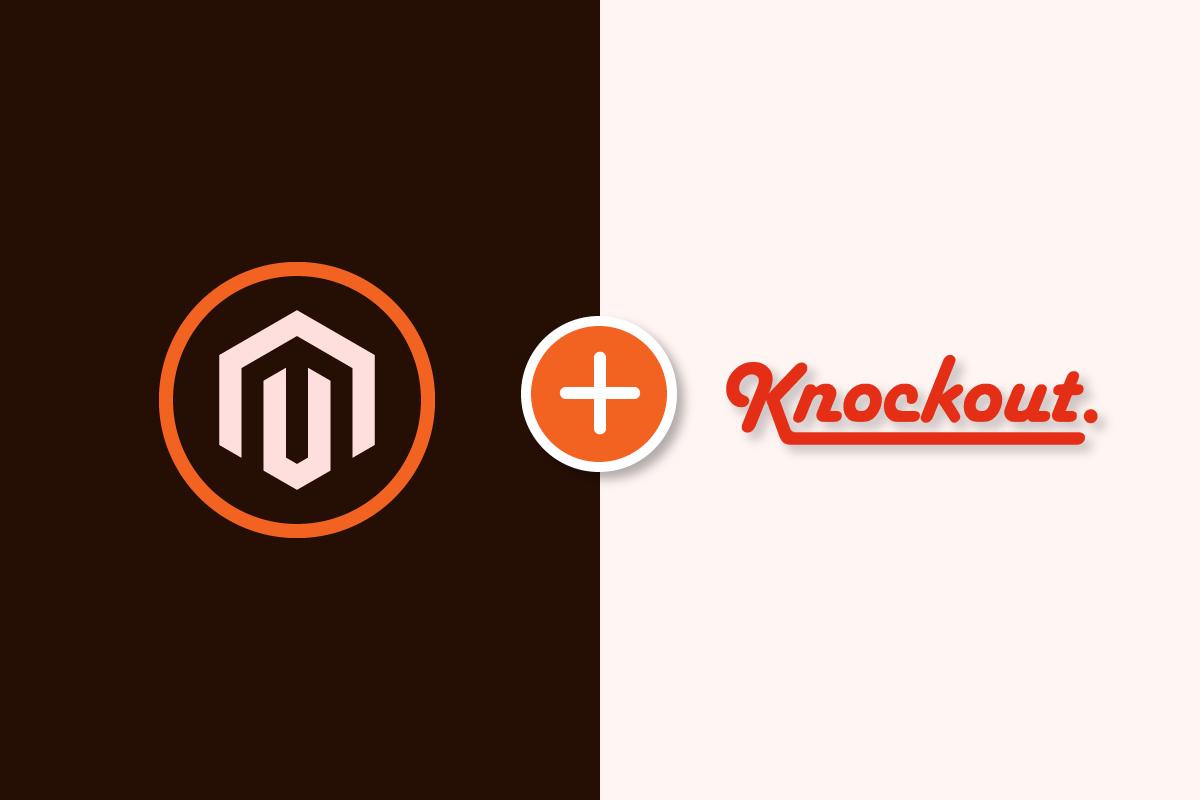 Magento 2 knockout js