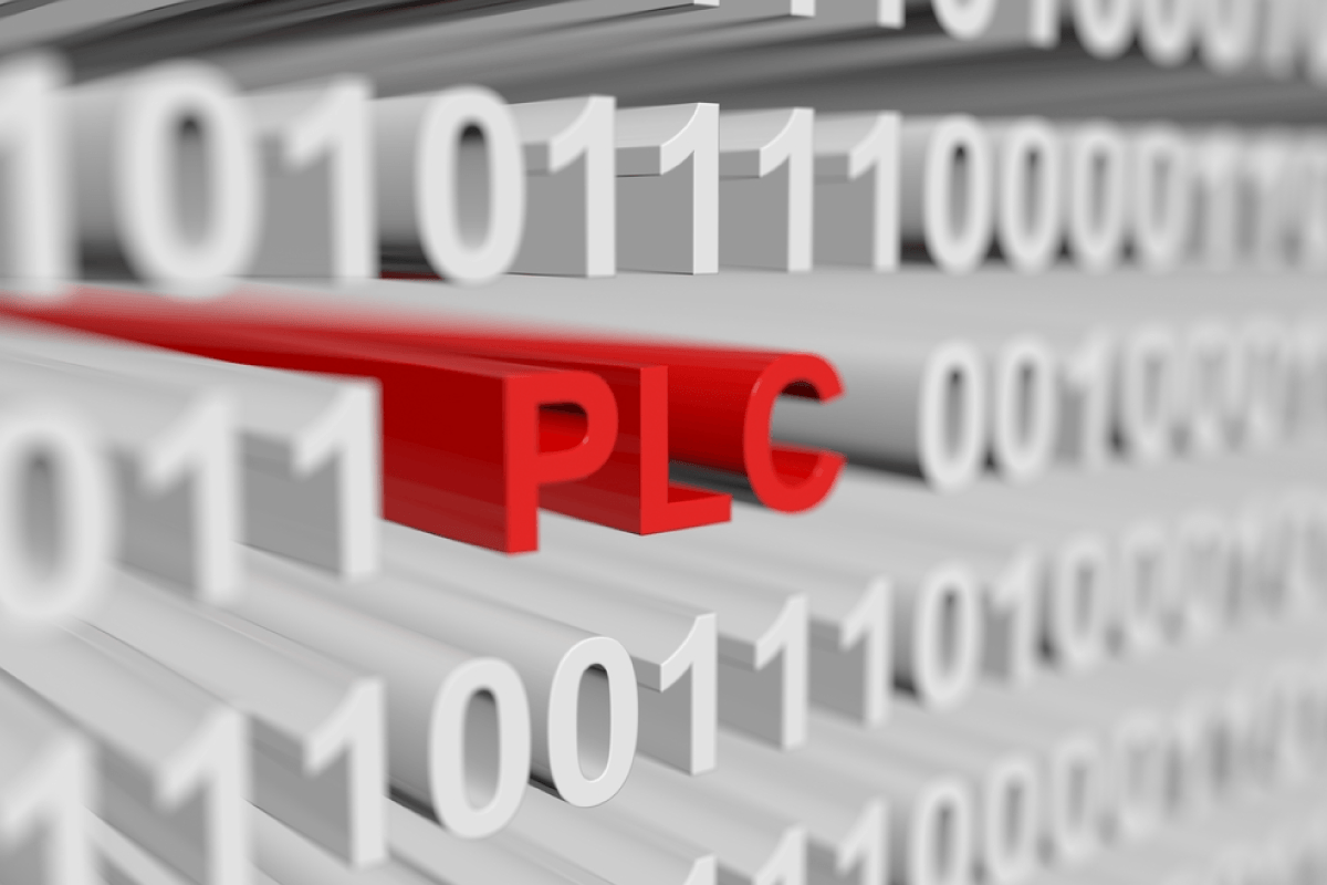 Học lập trình PLC
