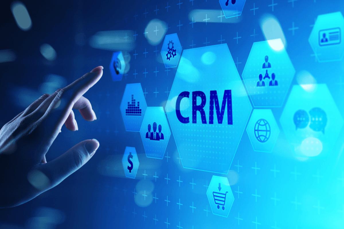 Client relations management