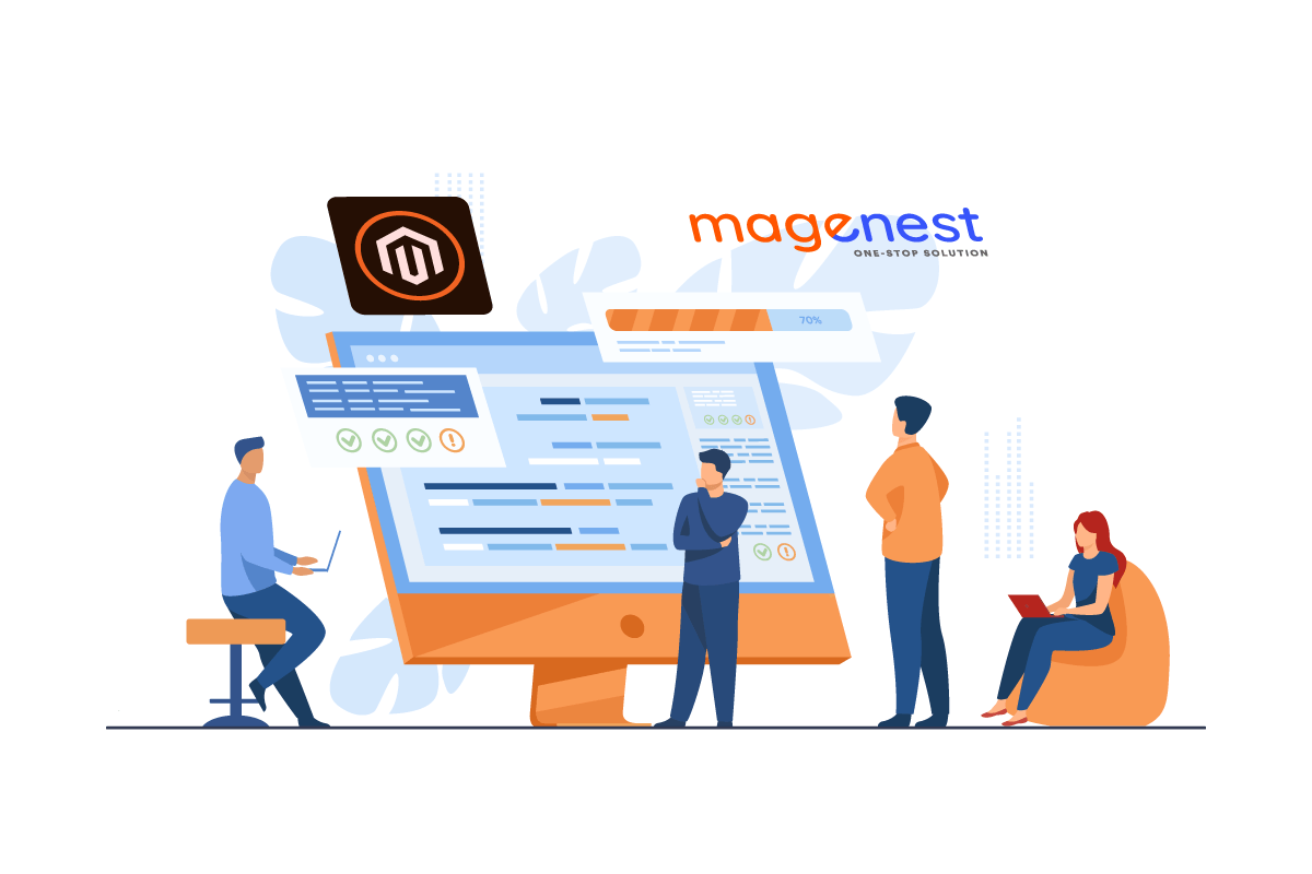 Magenests outsource-magento development projects