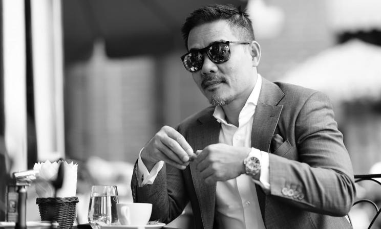Trần Chiến Bình - CEO VR Telecom