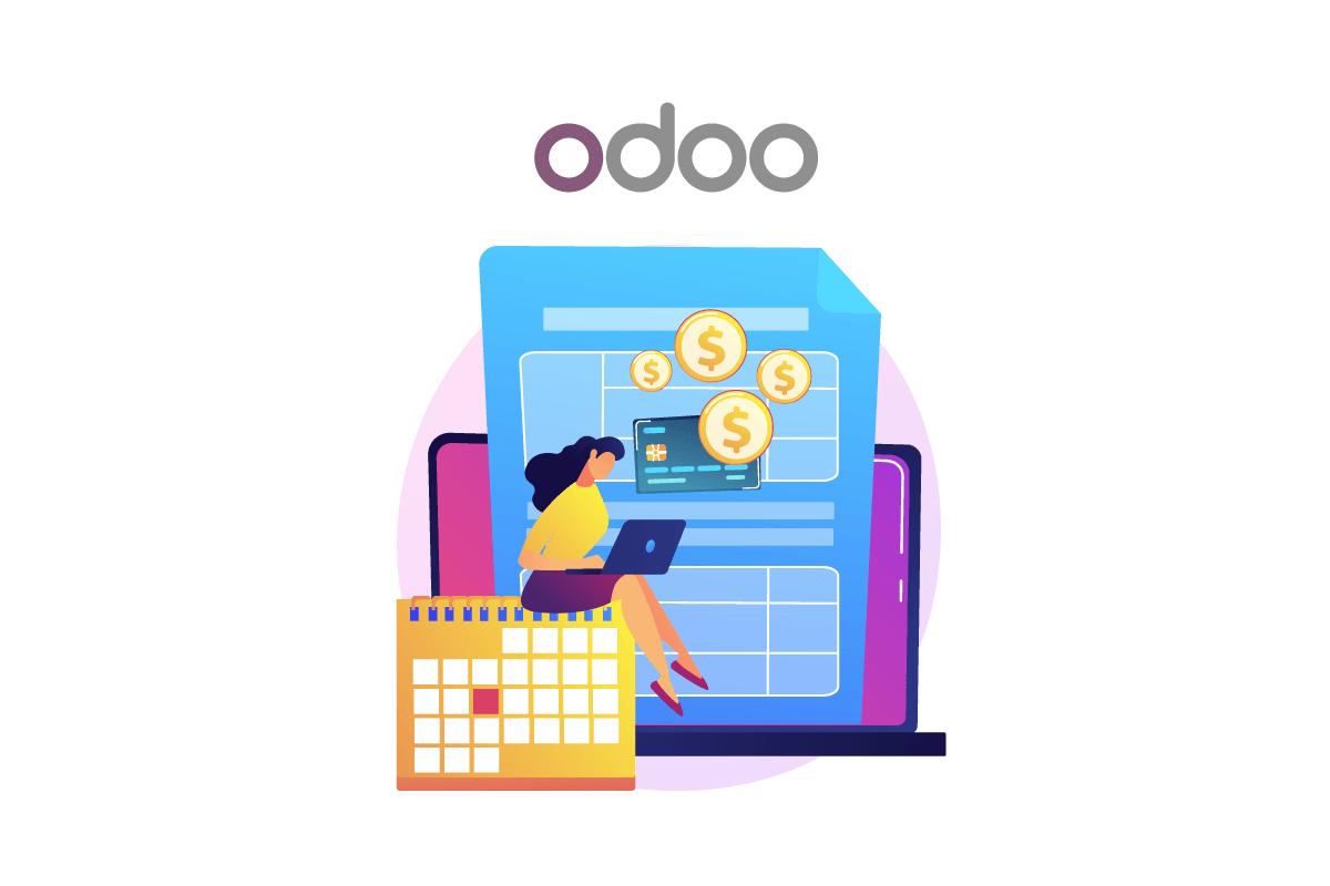chi phí triển khai Odoo