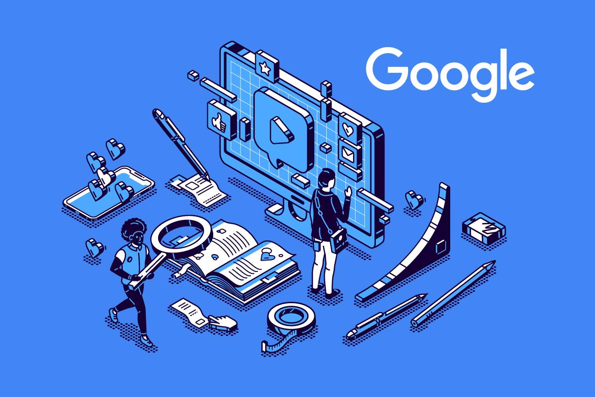 google shopping update