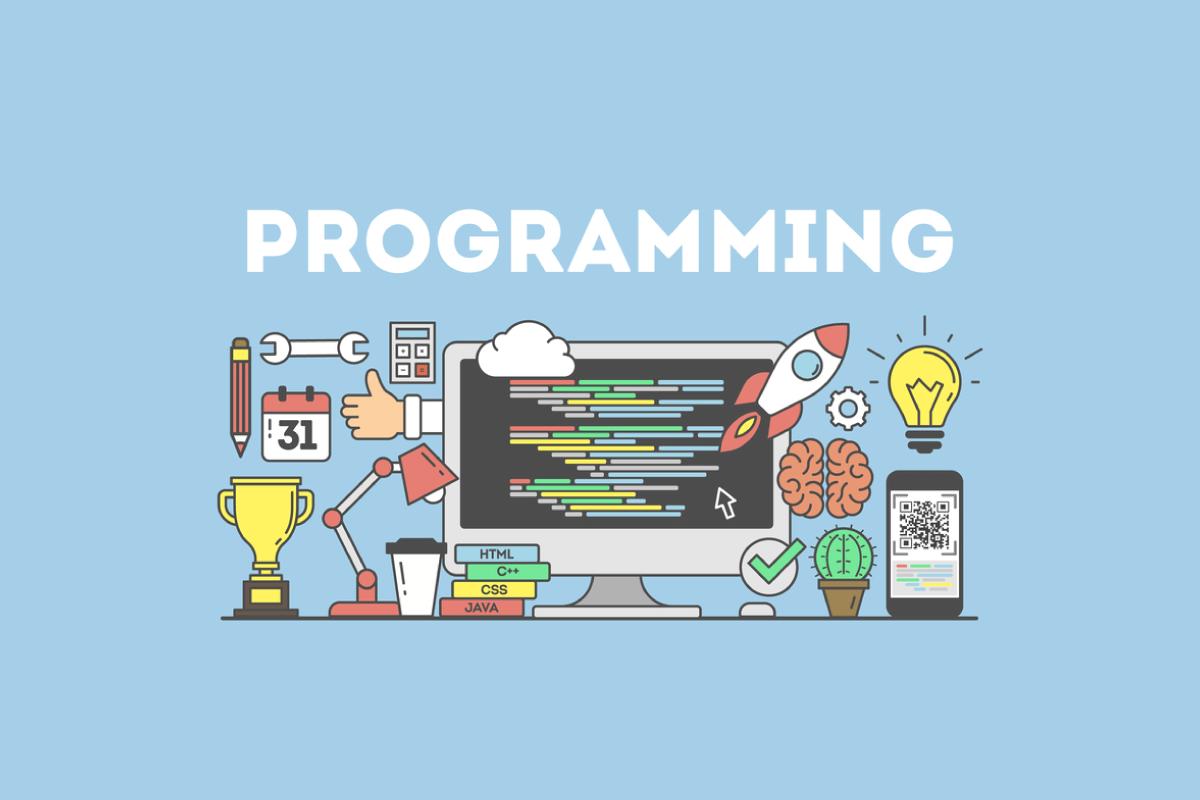 Học lập trình cơ bản