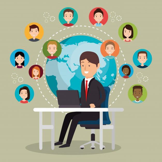 nhân viên có kinh nghiệm chăm sóc khách hàng