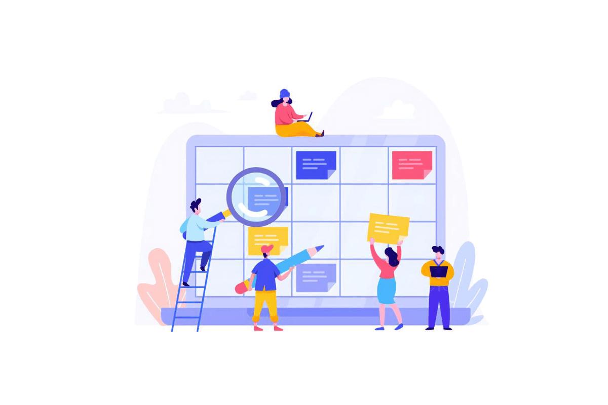 Ecommerce website development checklist