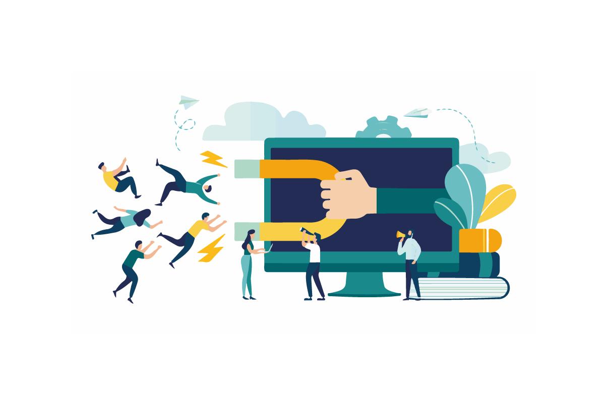 Cách kiếm khách hàng tiềm năng