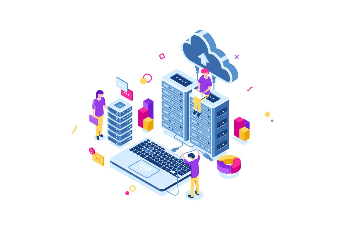 hosting for ecommerce