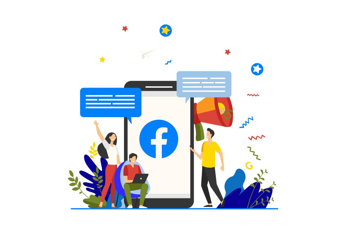 khách hàng tiềm năng facebook
