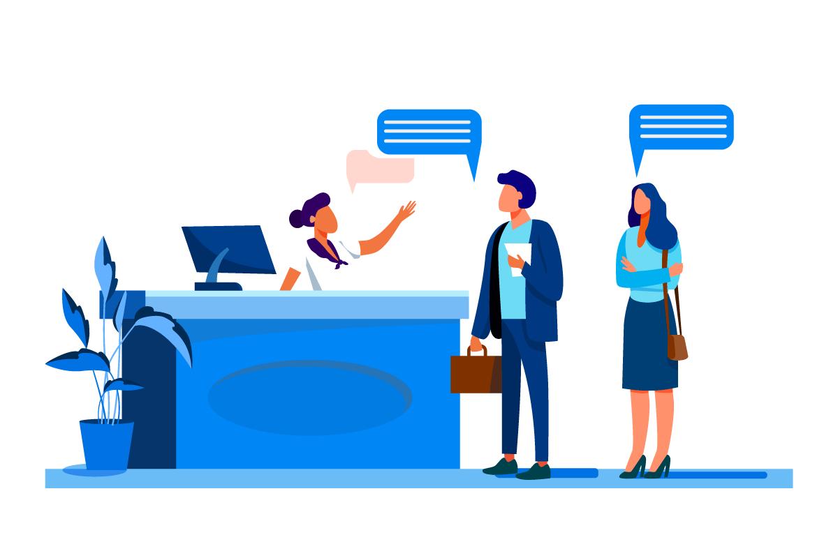 kỹ năng giao tiếp khách hàng