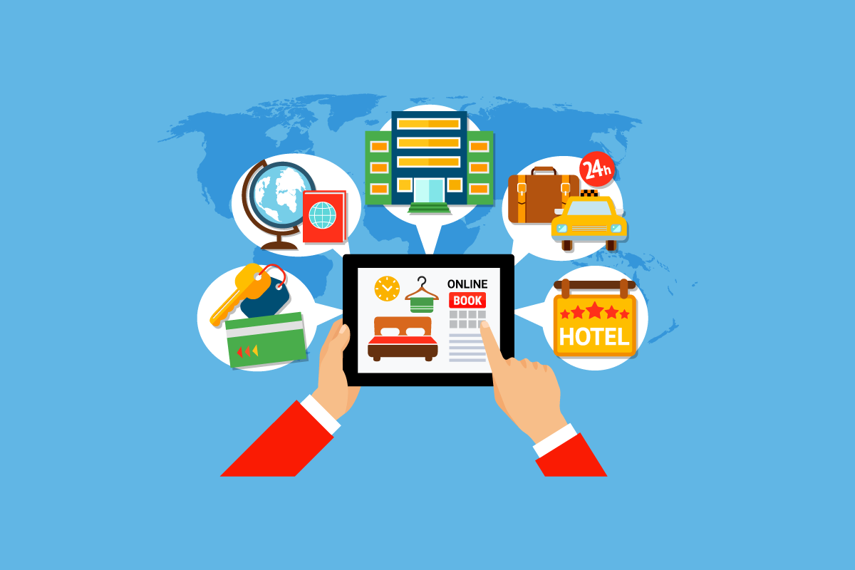 digital transformation in hospitality