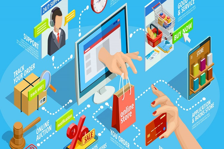 What is eCommerce marketing strategy