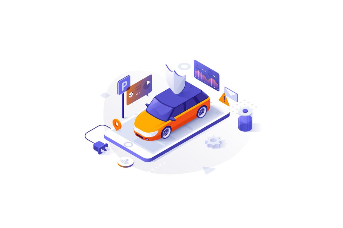 digital transformation in automotive