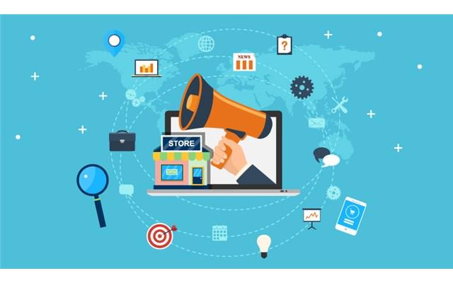eCommerce marketing definition