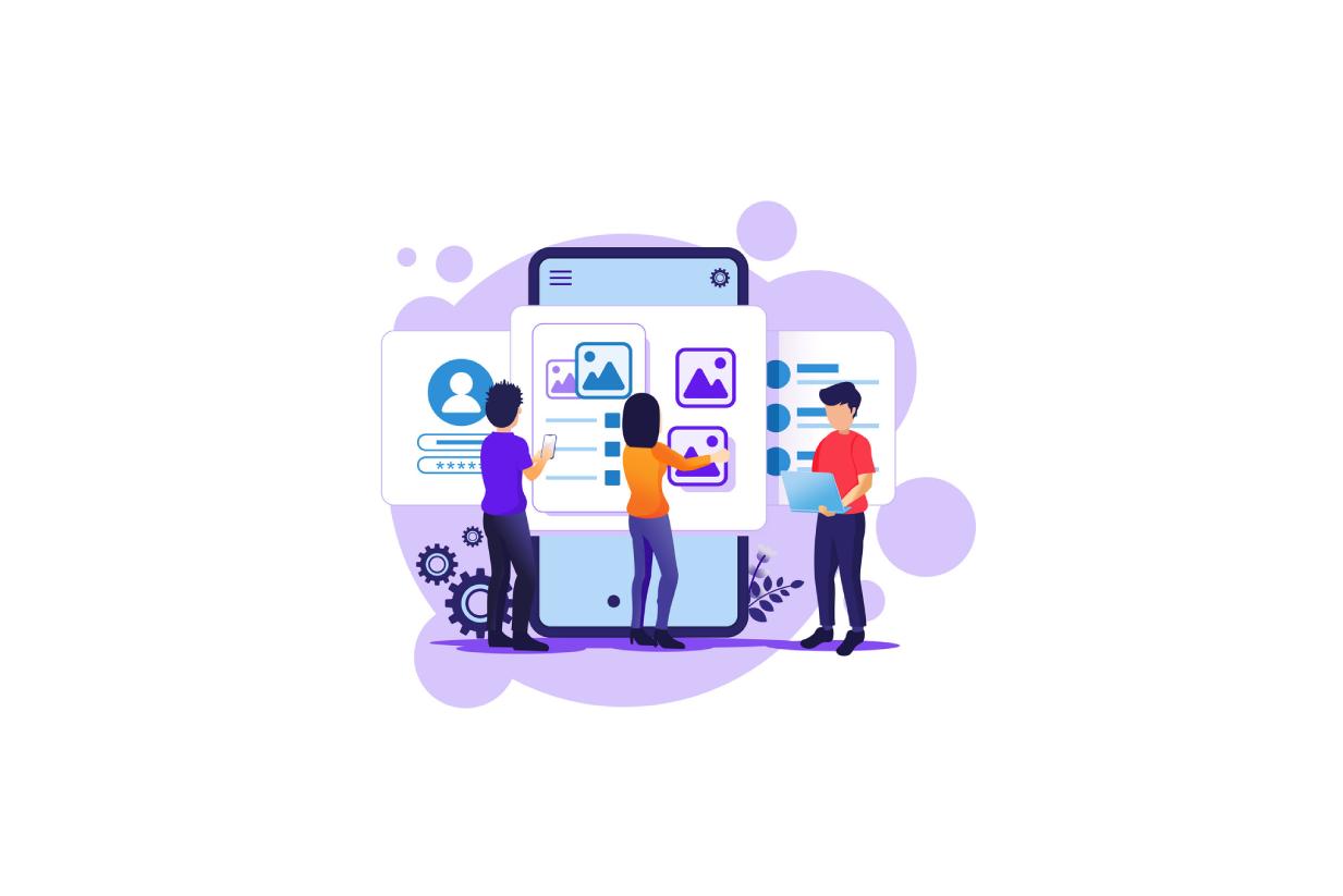 ecommerce marketing platform