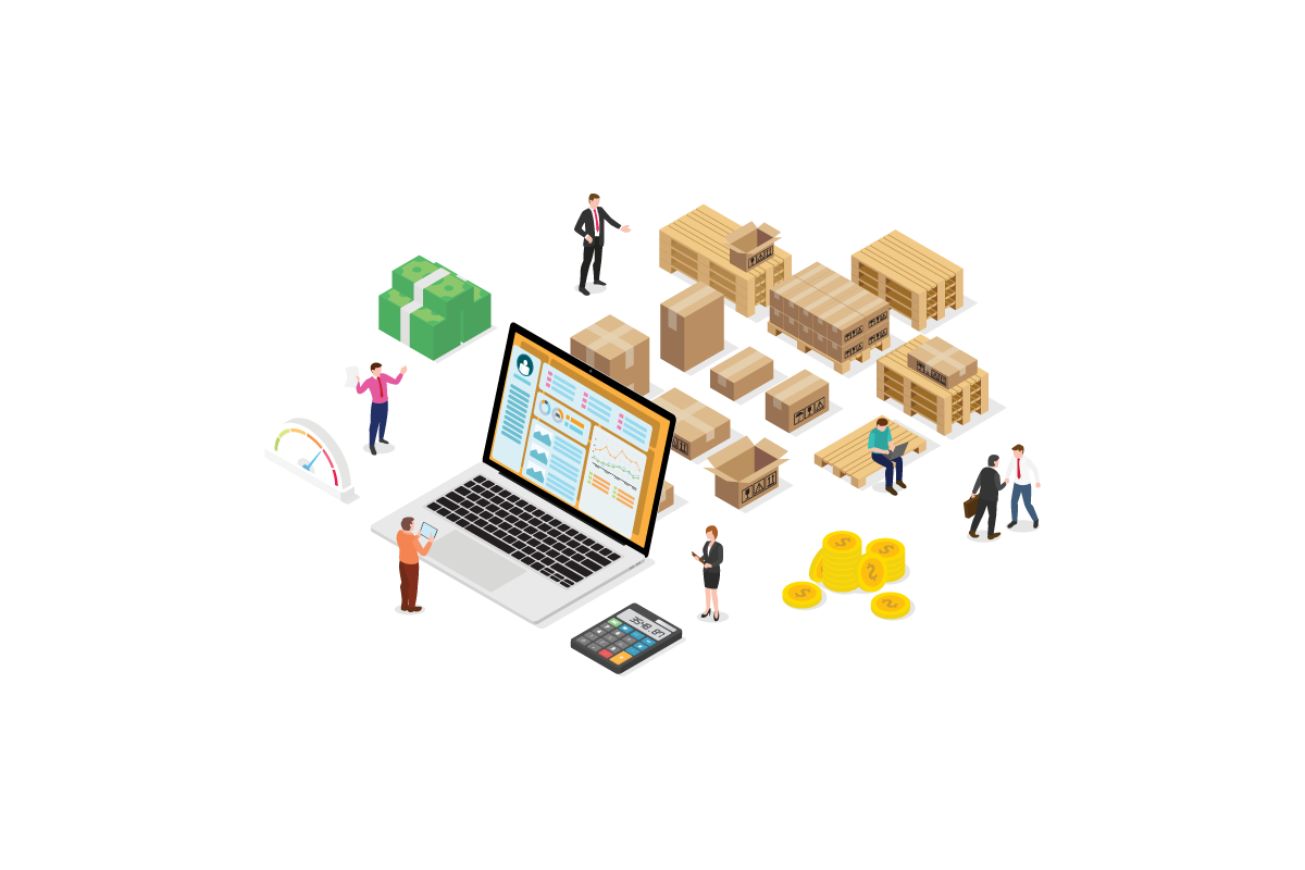 inventory management objectives