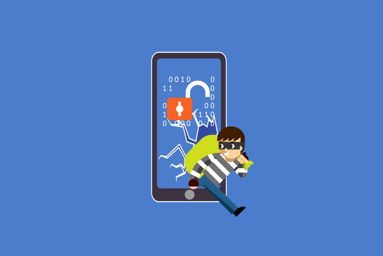 mobile commerce threats