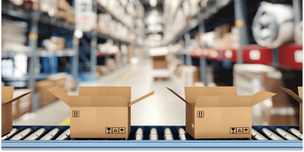 How eCommerce delivery works