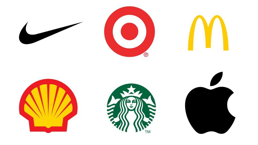 Logo ecomerce brand