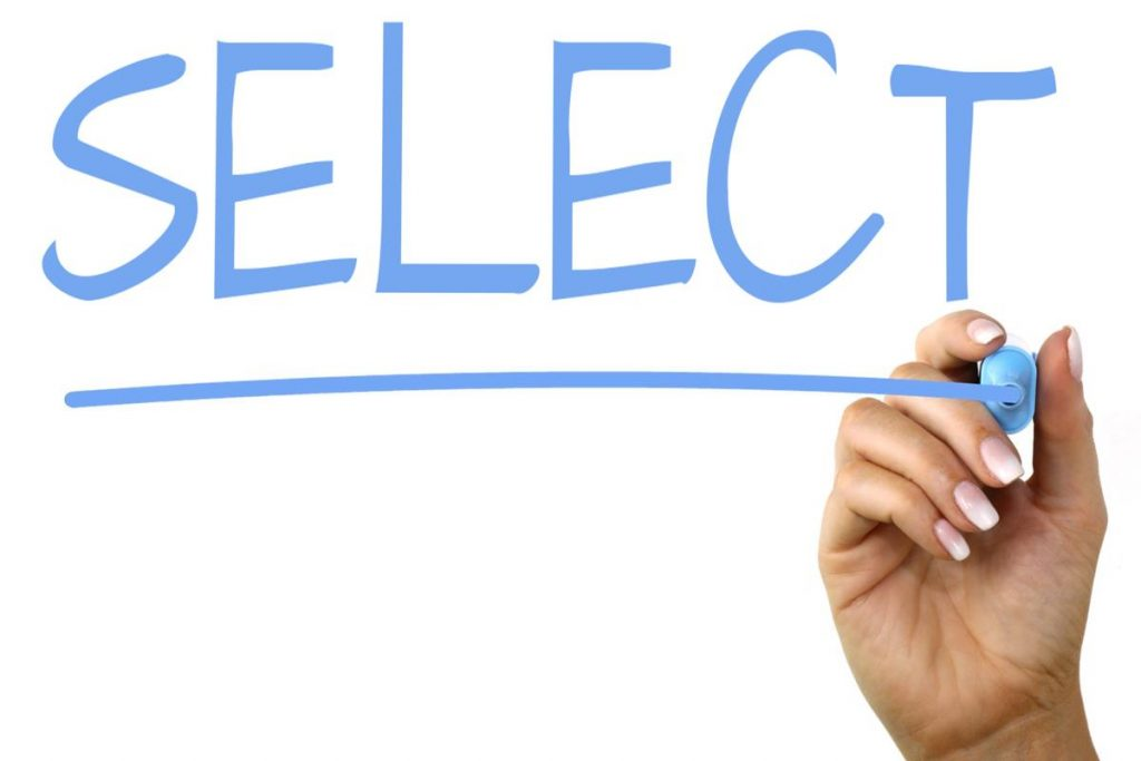 Select between eCommerce delivery options and solutions