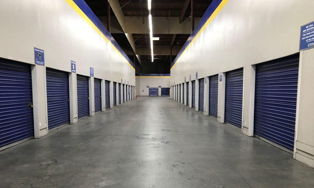 Warehousing functions