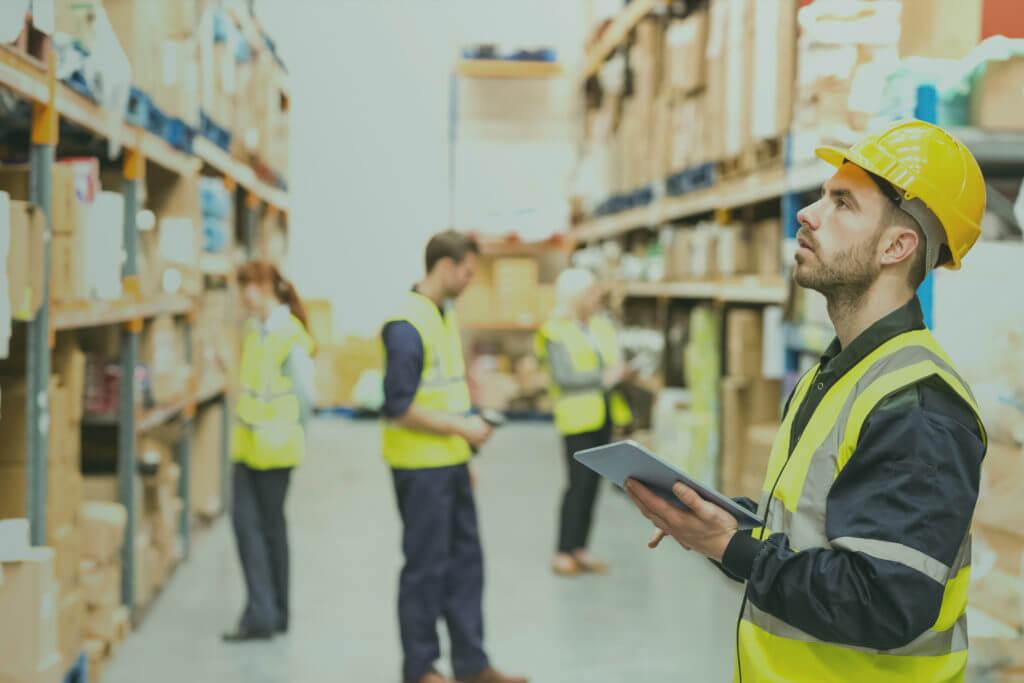 Benefits of using warehousing software